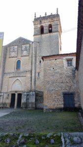 Monasterio Parral