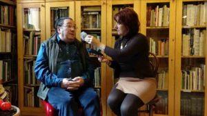 Torreón Rueda- Entrevista