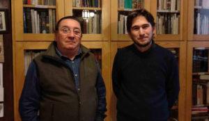 Torreón Rueda- César y Fernando